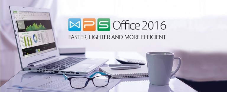 WPS Office 2016 Download Free