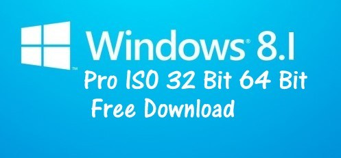 Free Download Windows 8.1 Lite Edition 2017