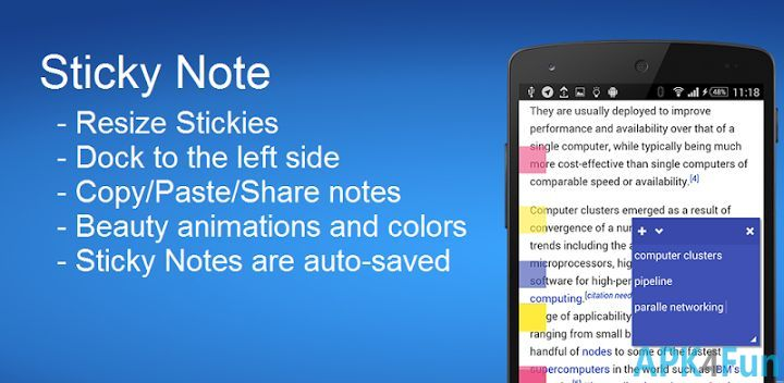 Evernote Sticky Notes Download Free