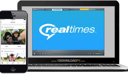 RealTimes Download Free Full Version
