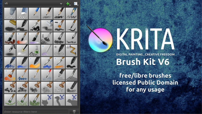 Krita Download Free Full Version