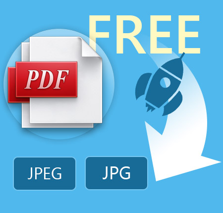 PDF To JPG Converter Download Free
