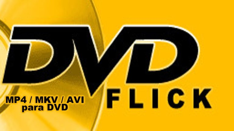 DVD Flick Download Free Full Version
