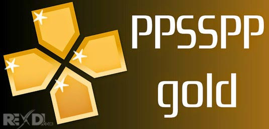 ppsspp gold apk Mod Free Download
