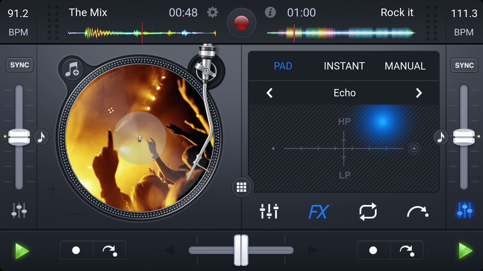 DJ Music Mixer Download Free Full Version