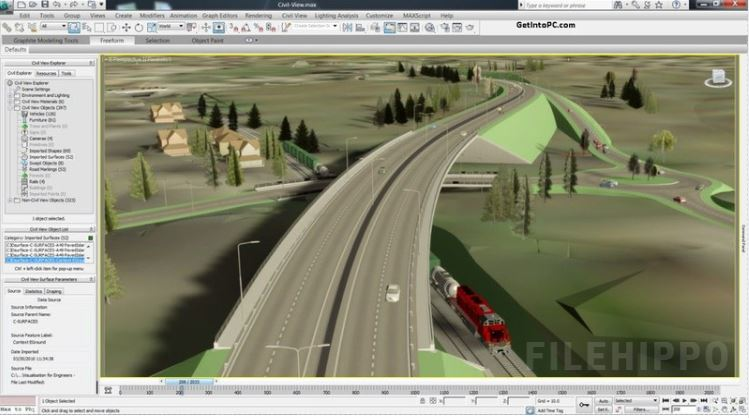 AutoCAD Map 3D 2019 Crack x64 Free Download