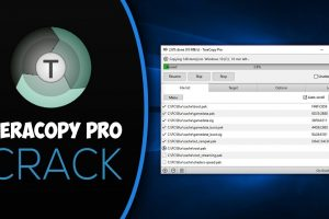 TeraCopy 2018 Latest Version Free Download