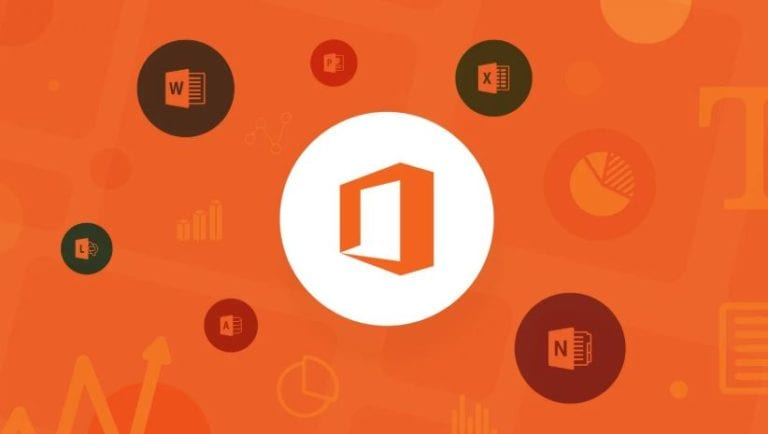 Microsoft Office For Windows 7/8/10