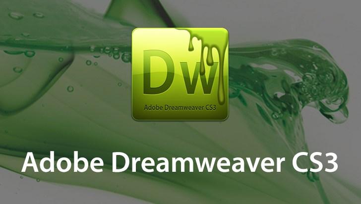 Adobe Dreamweaver Cs3 Free Download Filehippo