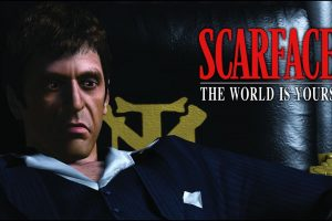 Scarface The World