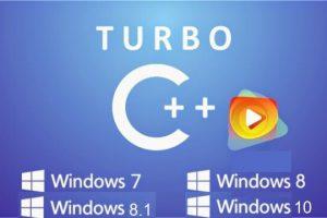 Filehippo Turbo C++ Free Download For Windows 7,8,10