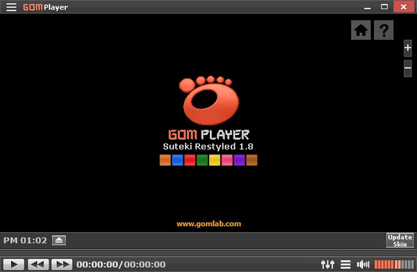 Filehippo GOM Media Player 2020 Latest Version (32/64 Bit) Free Download For Windows 7/8/10