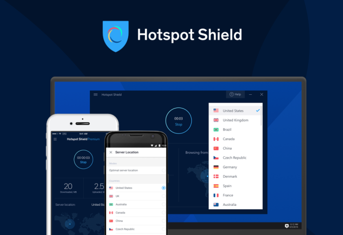 Filehippo Hotspot Shield 2020 Latest Version Free Download For Windows