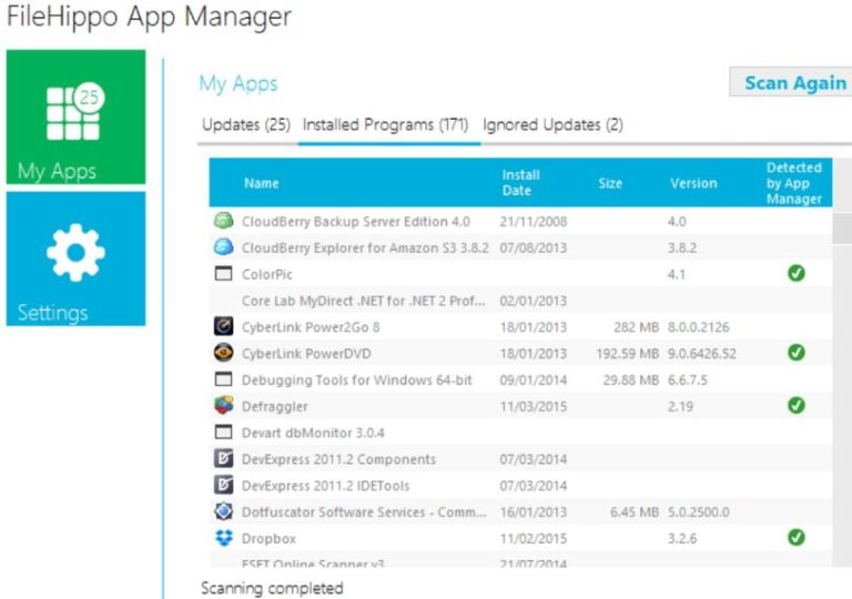 App Manager Free Download For Windows
