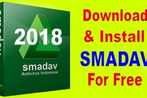 Smadav Antivirus 2018 Free Download