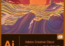 Adobe Illustrator CC 2017 Free Download 32/64 Bit
