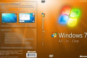 Windows 7 Ultimate All In One Iso Free Download 32/64 Bit