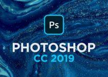 Filehippo Adobe Photoshop CC 2019 Free Download