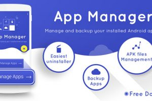 Filehippo App Manager Free Download For Windows 32/64 Bit