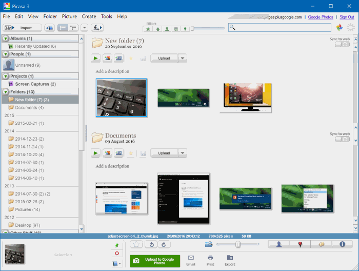Filehippo Picasa Latest Version Free Download For Windows