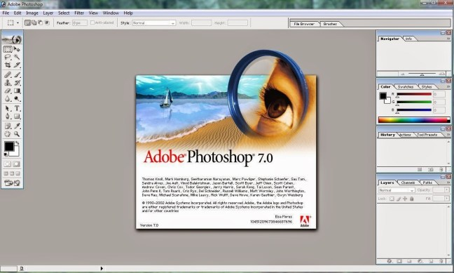 adobe photoshop download for pc