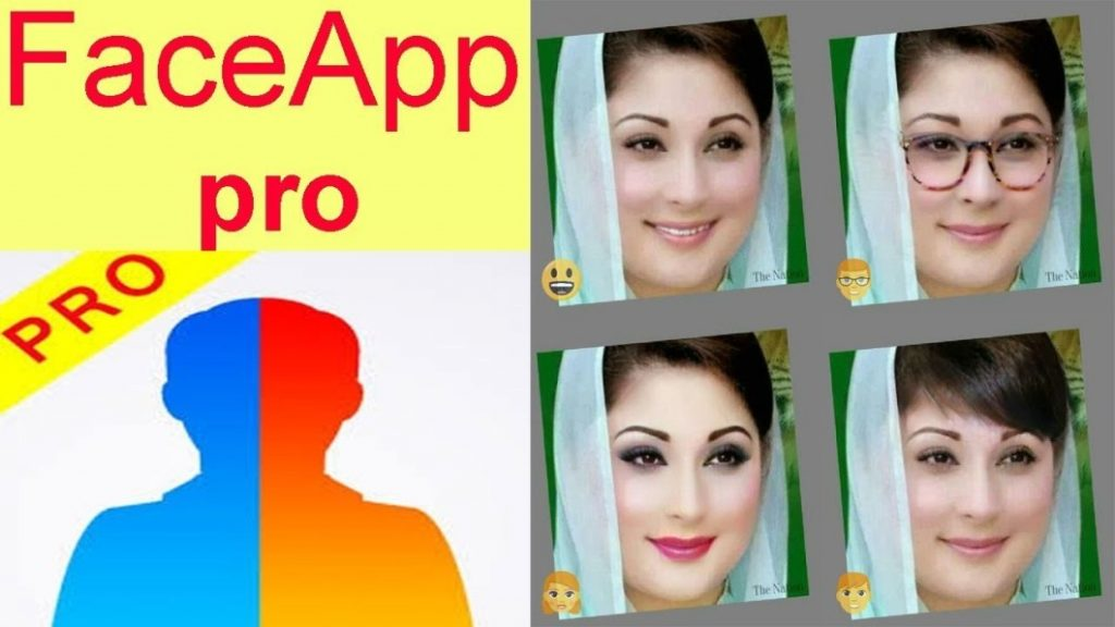 Download FaceApp Apk