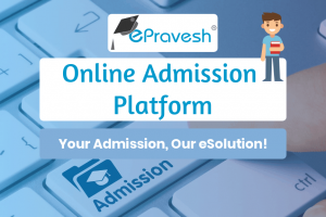 Embrace Epravesh Campus Management Software