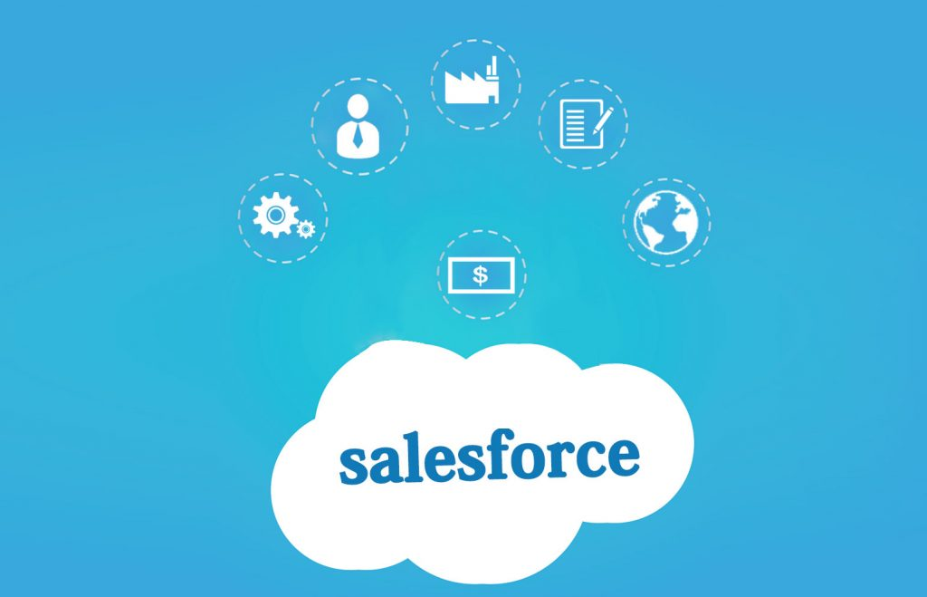 Study for Salesforce Certification
