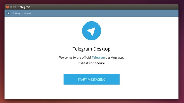 telegram software for pc