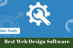 Best Web Design Software