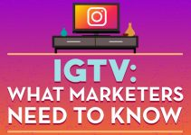 IGTV for Marketers