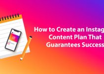 How to Create Your Instagram Content Plan