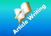 Article Writing Wizard