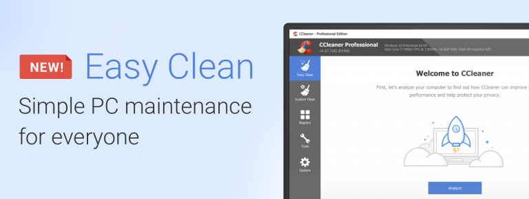 Crap Cleaner Free Download