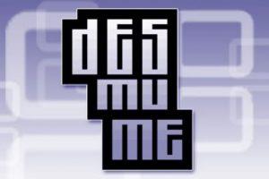 DeSmuME Free Download For Windows